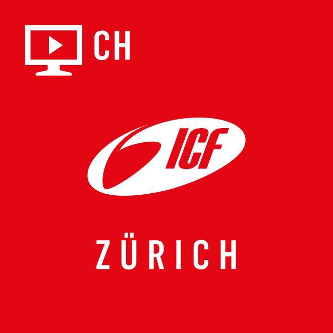 ICF Zürich Mundart (Video)