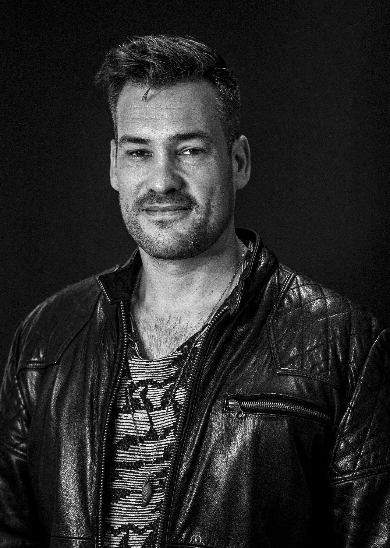 Michael Sieber