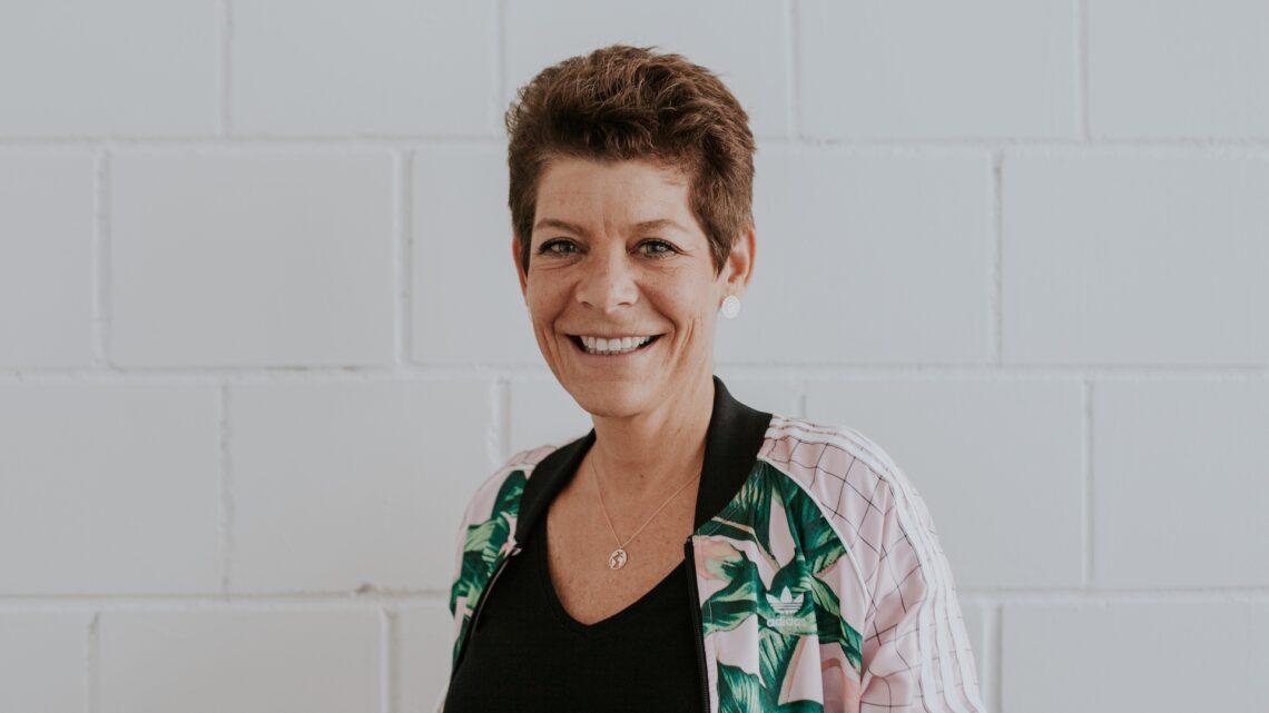 Claudia Vrijhof