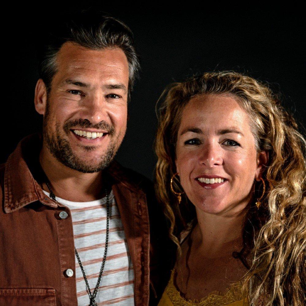 Michael & Sarah Sieber